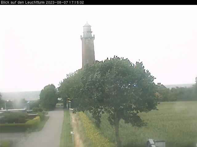 Webcam Leuchtturm Behrensdorf Ostseeurlaub